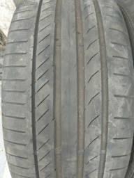 Torro jogo de pneus 255 45 19 pneus meia vida aceito pix
