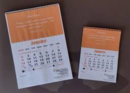 Título do anúncio: Calendários 2022