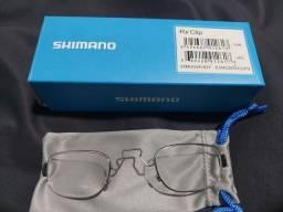 RC Clip  para óculos Shimano