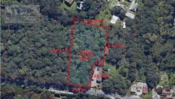 Terreno à venda, 4180 m² por R$ 1.000.000,00 - Abranches - Curitiba/PR
