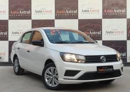 Título do anúncio: Volkswagen Voyage VOYAGE 1.6 MSI FLEX 8V 4P FLEX MANUAL