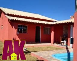 KS11/ Casa própria na Região dos Lagos venha conferir