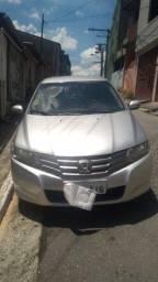 Honda City Sedan EX 1.5 (2011)