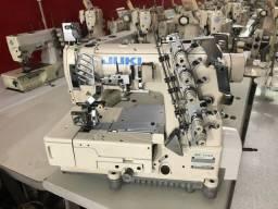 Maquina de costura Galoneira industrial JUKI
