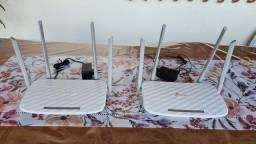 Roteador Wireless TP-Link Archer C50 - Semi Novo