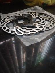 Disco freio flutuante 150 mm<br>