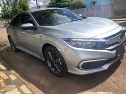 Honda Civic LX- 2020 - Único Dono -Top - R$ 86 mil + Financiamento