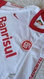 Título do anúncio: Camisa Internacional II 2012/13
