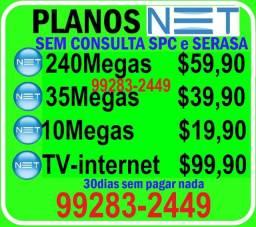 Internet internet instalaçao gratis