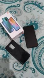 Xiaomi Redmi Note 9 128GB 4 GB RAM Preto