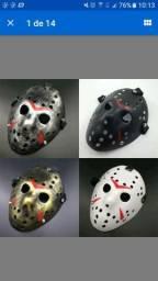 Mascara Jason Vorhees Sexta feira 13 terror