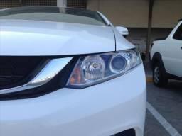 HONDA CIVIC 2.0 LXR 16V FLEX 4P AUTOMÁTICO - 2016