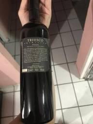 Vinho tinto italiano