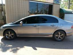 Honda Civic LXS 1.8 - 2008
