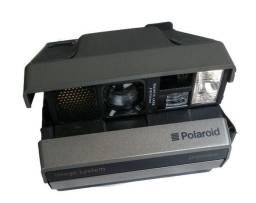 Máquina Polaroid Raridade