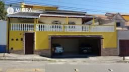Casa à venda com 3 dormitórios em Jardim guimarães, São josé dos campos cod:636