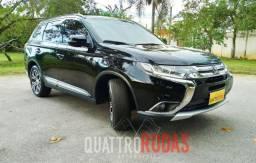 Mitsubishi outlander 2016/2016 2.0 16v gasolina 4p automático - 2016