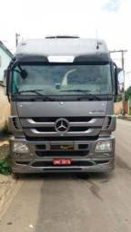 Cavalo MB 2546 Actros 2012 - 2012