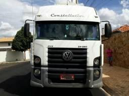 Caminhão constellation 24250 - 2008