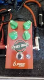 Pedal sweet chili