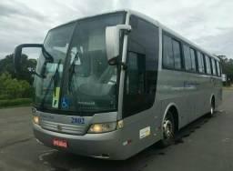 Ônibus Rodoviário 0500r Busscar