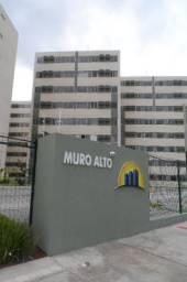 Apartamento para alugar com 2 dormitórios em Vila estaleiro, Ipojuca cod:25246