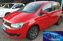 Vw - Volkswagen Fox Trend 1.0 Flex 2013 Completo Lindo Carro - 2013