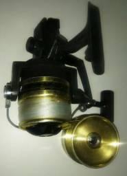 Molinete BG 3 Ball - Usado comprar usado  Maceió