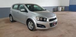 Gm - Chevrolet Sonic LT 1.6 2013 - 2013