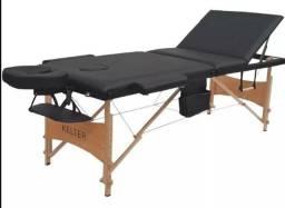 Usado, Maca Dobrável Portátil Para Massagem - Mesa de Serviços comprar usado  Lagoa Santa