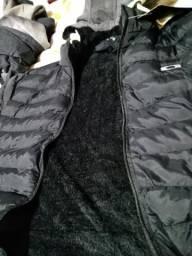 Vendi jaquetas novas