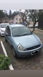 Ford ka - básico - 2003 - 2003