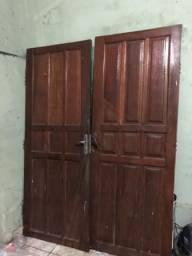 Vendo as duas portas 150$