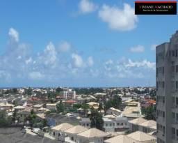 Apartamento para alugar com 2 dormitórios em Buraquinho, Lauro de freitas cod:AP00017