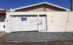 Casa para alugar com 3 dormitórios em Parque progresso, Franca cod:I07183