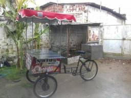 Food Bike C/ Térmica