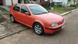 VW Golf 1.6 completo ano 1999 - 1999