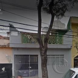 Casa à venda com 3 dormitórios em Belenzinho, São paulo cod:JV542