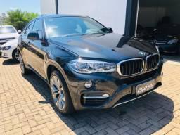 BMW X6 XDRIVE 3.5I BI-TURBO 306 CV AUT - 2018