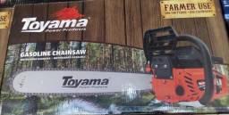 Motoserra Toyama