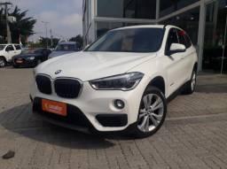BMW X1 2017/2017 2.0 16V TURBO ACTIVEFLEX SDRIVE20I 4P AUTOMÁTICO - 2017