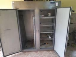 Refrigerador e Câmara Fria