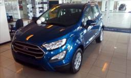 Ford Ecosport 1.5 Ti-vct se - 2020