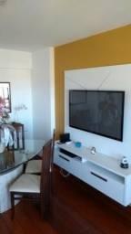 Apartamento no Centro - Edf. Gabriela Morena nº 146 / Aptº 502