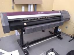 Plotter de impressão digital NovaJET 1601s