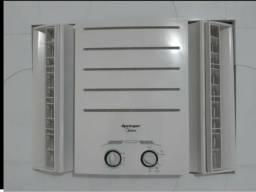 Ar condicionado Springer 127w 7,500 BTUs perfeito estado