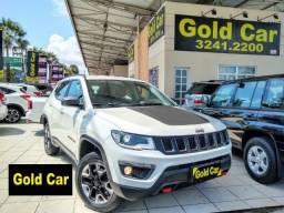 Jeep Compass Trailhawk 2017 - ( Padrao Gold Car ) - 2017