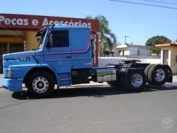 Scania 113 top line - 1996