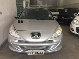 Peugeot 1.4 Passion 207 - 2013