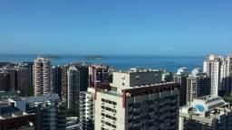 Excelente localização, vista panorâmica mar, lagoa e Pedra da Gavea